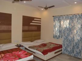 Hotel Marwari, hotel in Agra
