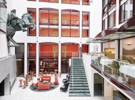 格羅波庫爾福斯特德拉格生活酒店