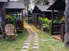 Royal wood Beach Resort