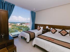 ANH VIỆT LINH HOTEL