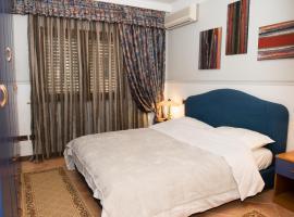 DB Apartment
