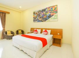 OYO 272 M Suite Residence