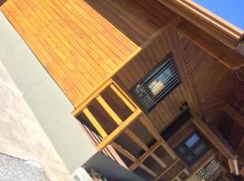 Casa do Sol, holiday home in Gramado