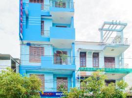 Khách sạn Quỳnh Ngọc