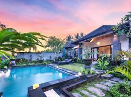 Taluh Bebek Ubud Private Villas, hotel with pools in Ubud