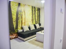 Allegro dream, hotel in Vranje