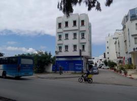 immeuble selma 3