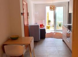 Studio Liepoo, apartment in Ghent