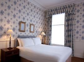 Skene House Hotels - Holburn, pet-friendly hotel in Aberdeen