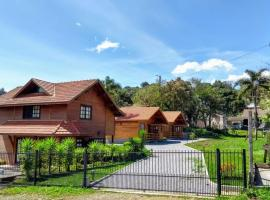 Chalé do Sol, holiday home in Gramado