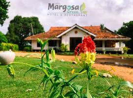 Margosa Green