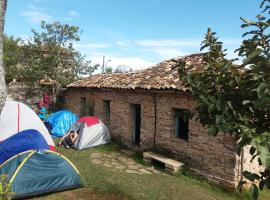 Camping do Cid (no centro)
