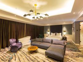 Changchun Negative Ion Hotel