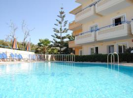 Dias Hotel Apartments