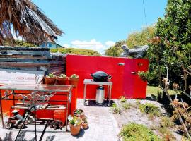 Bamboo Beach Seaside House
