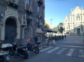 La casa al Duomo