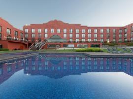 Hotel Barcelona Golf Resort & Spa