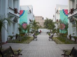 Vedas Wellness City