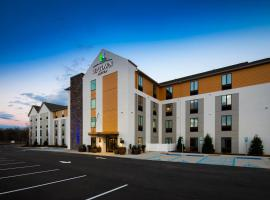 Uptown Suites Extended Stay Austin TX – North