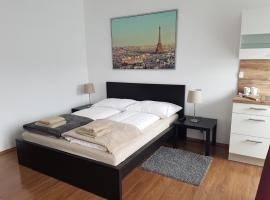 Sunny Studio for Two!, apartment in Salzburg