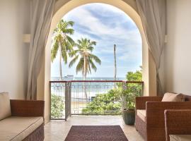 Hotel Alcazar, hotel near Christ of the Mercy, San Juan del Sur