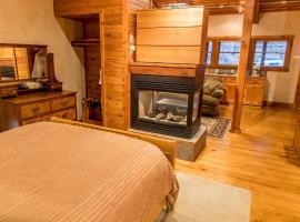 Riverside Cottage #27