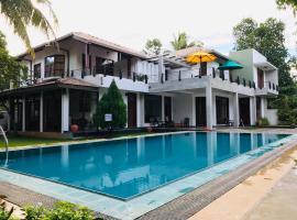Siluni's Villa