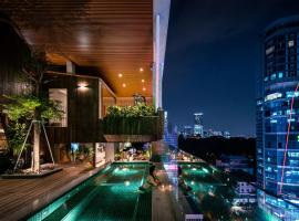 Au Lac Legend Hotel, hotel with jacuzzis in Ho Chi Minh City