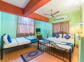 Kiara BnB Home, hotel in Vagator