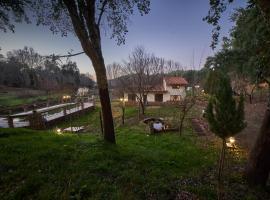 Las 10 mejores casas de campo en Huelva, España | Booking.com