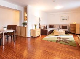 Wili Tatry Apartments