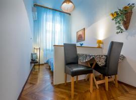 Happy Hostel, budget hotel in Rijeka