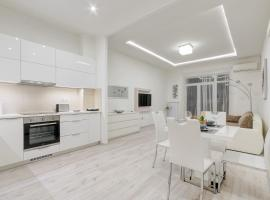 d.FIVE Kiraly street Superior apartment with city view