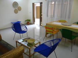 Villa Asha
