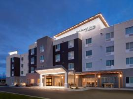 TownePlace Suites by Marriott Grand Rapids Airport