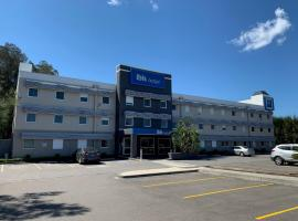 ibis Budget - Gosford, hotel in Gosford