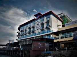 Wave View Hotel