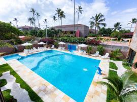 Hotel Pousada WS, hotel near Calhetas Beach, Porto De Galinhas