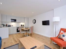 Destiny Scotland New Town Apartments, self catering accommodation in Edinburgh