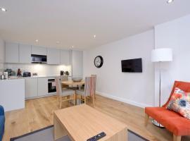 Destiny Scotland New Town Apartments