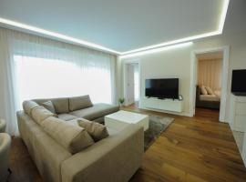 Belgrade Unlimited Apartments