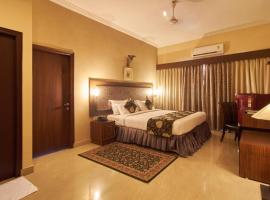 THE DOWN TOWN Hotel, pet-friendly hotel in Hyderabad