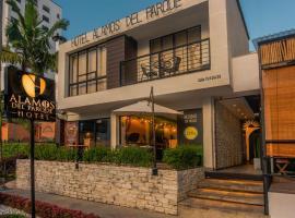 De 30 beste hotels in Pereira, Colombia (Prijzen vanaf € 14)