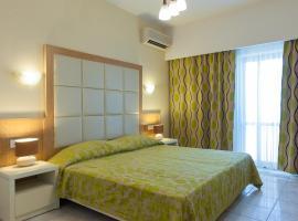 Muses Studios, ξενοδοχείο κοντά σε Ιστορικό - Λαογραφικό Μουσείο Γαβαλοχωρίου, Κουρνάς