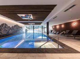 Garni Hotel Residence Diamant