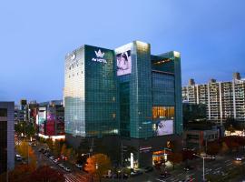 대구 에이더블유 호텔