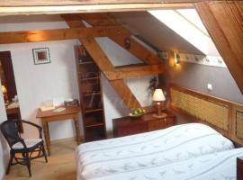 gite du chêne, hotel near Dunkerque Golf Course, Bierne