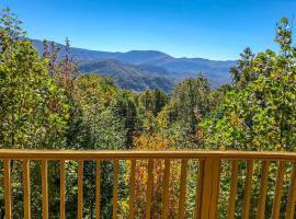 Beautiful Views Mt. Leconte/3.6 Miles 2 DwTn Gat