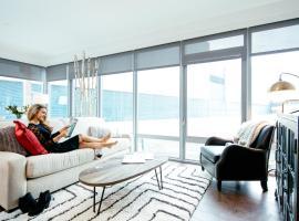 WhyHotel Arlington Ballston Luxe Suites N Randolph St