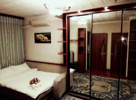 Апартаменты на Калинина, hotel in Korolëv